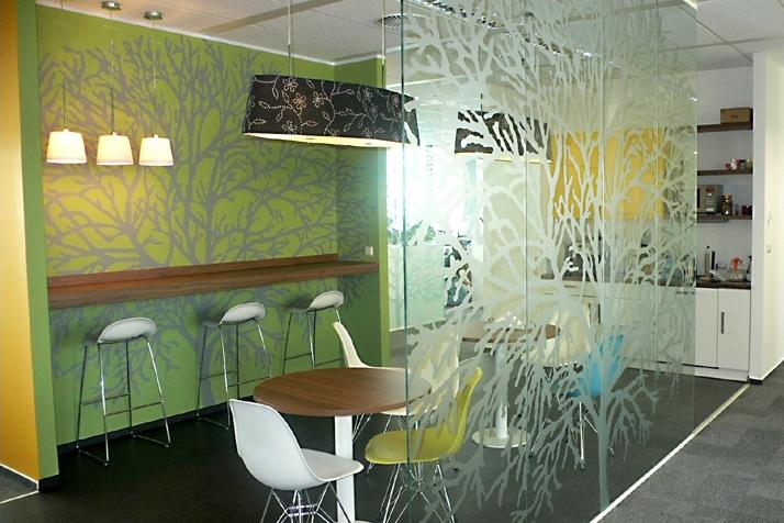 kanceláře farmaceutů | 2009